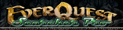 Everquest Searcher Pro